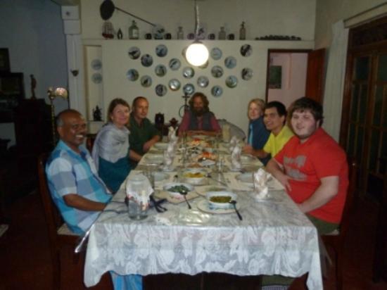 Lucktissme: Kulinarischer Genuss