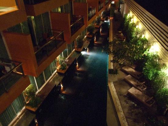 The Small, Krabi: Pool