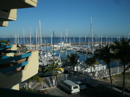 Hotel Marina: porto marina vicino all'hotel