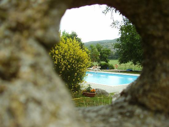 La Rocca di Mantignana: Pool