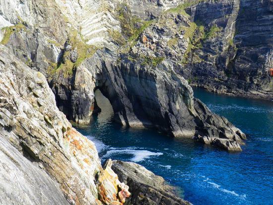 Goleen, Ireland: Mizen Head