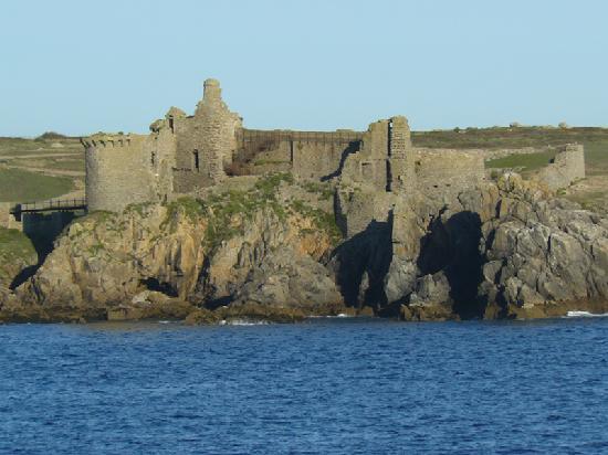 Vieux Chateau - Ile d'Yeu