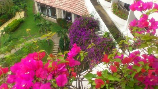 Miyakojima Tokyu Hotel & Resorts : 部屋からの景色2