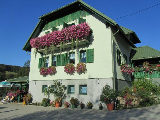Villa Lika Plitvice Reviews