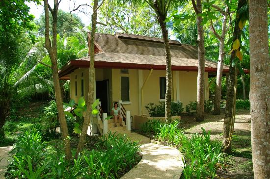 Henann Resort, Alona Beach: Villa 6
