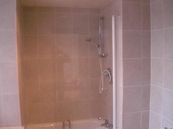Access Paddington: dettaglio bagno