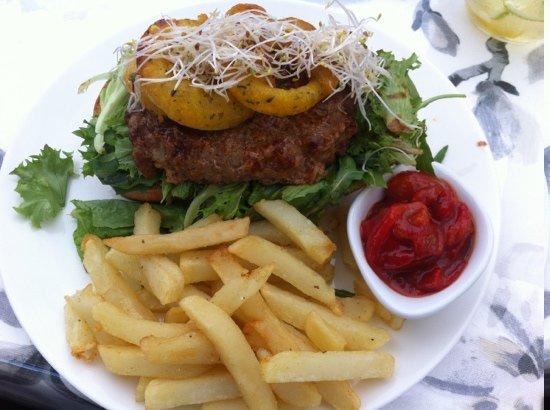 Su Casa @ Surval : deli burger