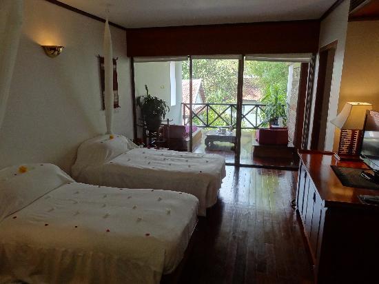 Belmond La Residence Phou Vao: Phou Vao Suite 2-3