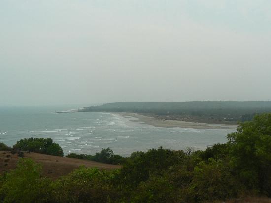Villa Bomfim: форт Чапора