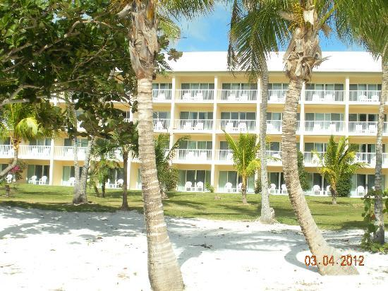 Abaco Beach Resort and Boat Harbour Marina: All units face the ocean