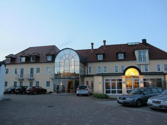 Hotel Reidinger