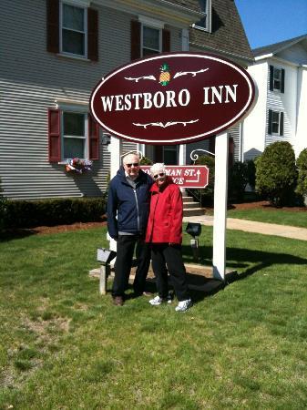 Westborough Inn : A Westborough Icon