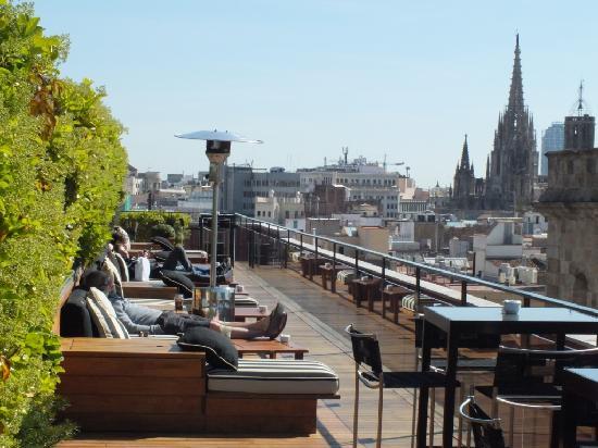 Hotel 1898 Video Of Hotel 1898 Barcelona Tripadvisor