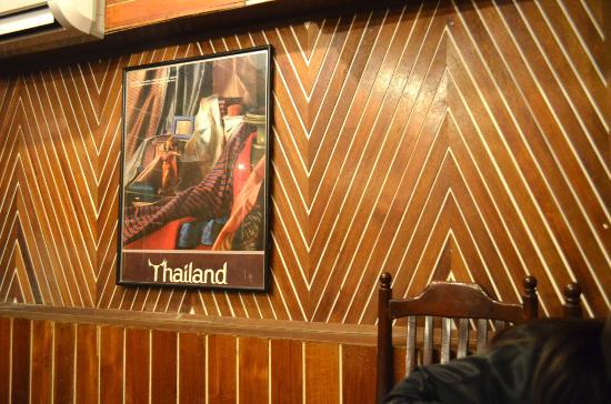 Phuket Restaurant: interior3