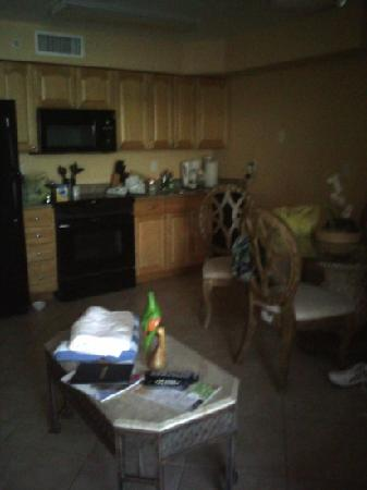 Casa Playa Resort: 701 (one-bedroom gulf-view)