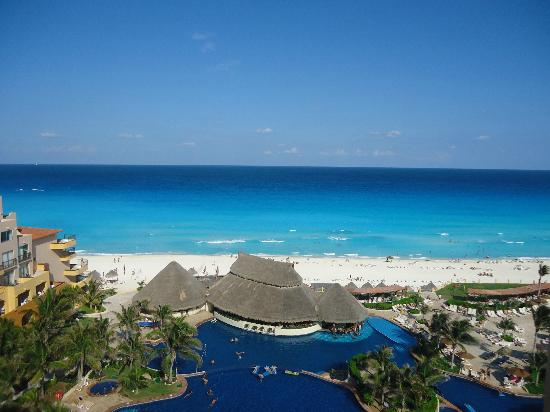 Fiesta Americana Condesa Cancun All Inclusive: que vista