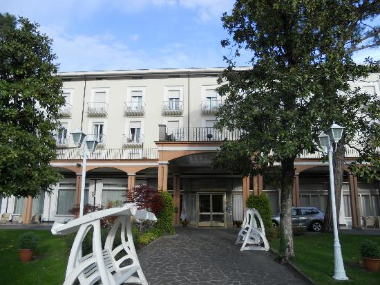 Italia Veneto Abano Terme Hotel Ariston Molino Buja
