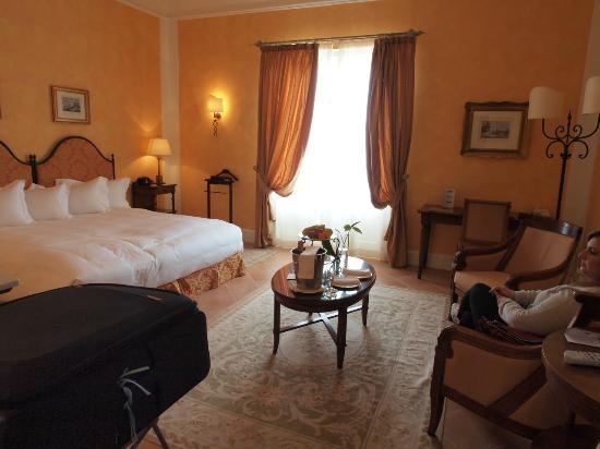 Giardino di Costanza Resort: Suite
