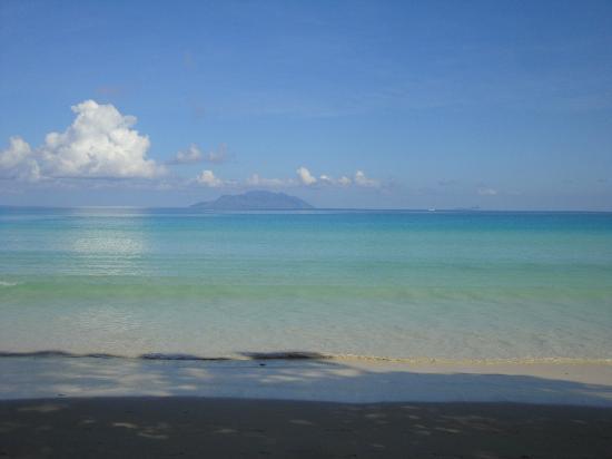 Clef des Iles : Unforgettable view