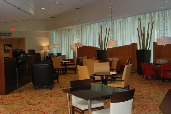 BWI Airport Marriott: BWI Marriott