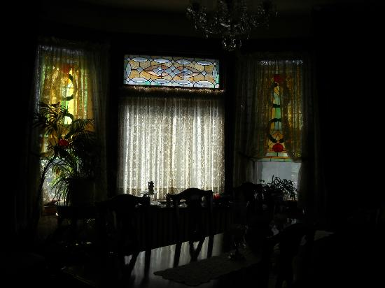Heritage House: Dining Room