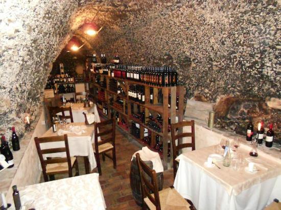 immagine La Grotta dei Raselli In Chieti