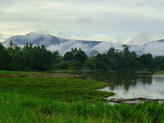Raba Lake張圖片