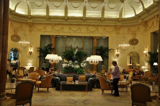 Aseo de Sras.: fotografía de Hotel Ritz, Madrid, Madrid ... - photo#21