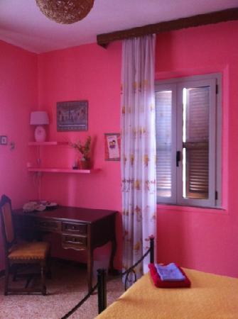 لاركوبالينو: la nostra camera