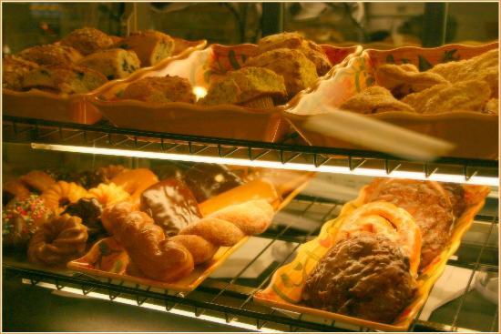 Granzella's Restaurant & Deli: Mmmmmm...