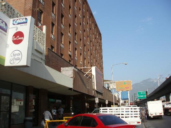Photo of Fastos Hotel Monterrey
