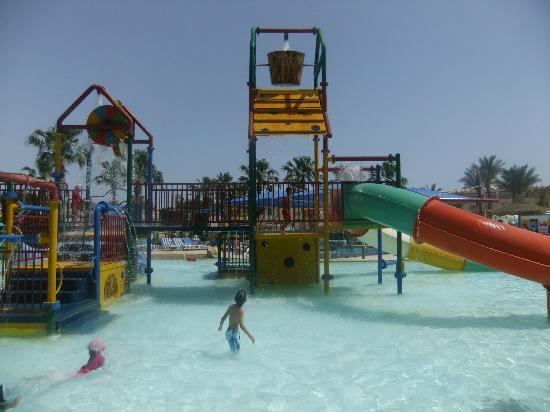 Titanic Resort & Aqua Park: Piscine
