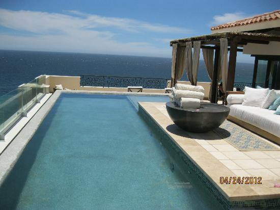 Grand Solmar Land's End Resort & Spa: view from 4 bedroom penthouse