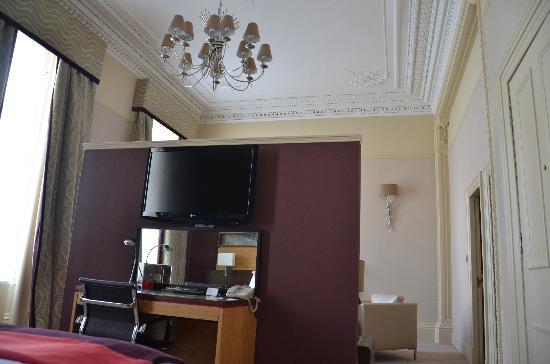 格羅夫納希爾頓酒店張圖片