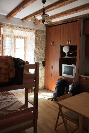 Montenegro Hostel Kotor: Apartment