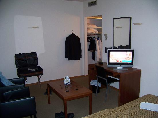 Hotel Prinse: HD TV