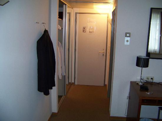 Hotel Prinse: Hall