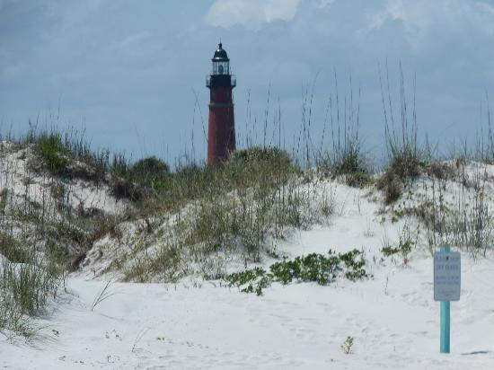 Ponce de Leon Inlet Lighthouse & Museum: Ponce Inlet Lighthouse
