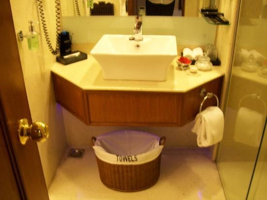راديسون بلو هوتل شيناي: Standard double room