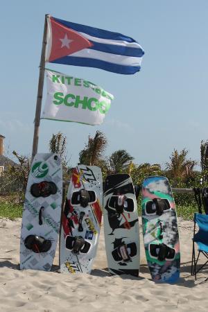CaribbeanRiders KiteSchool