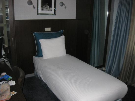 BEST WESTERN Delphi Hotel : room 485