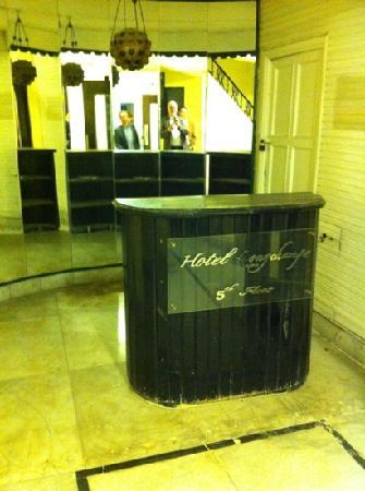 호텔 롱샴 사진