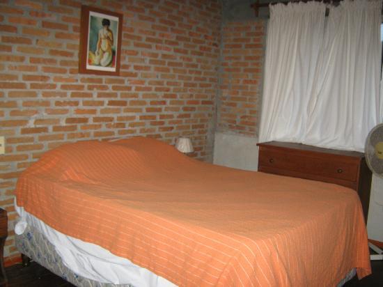 Dunas del Este: Dormitorio principal