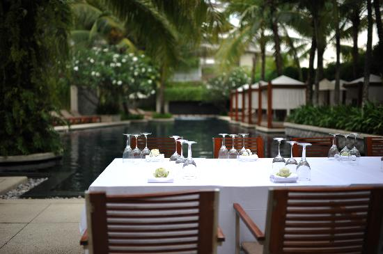 The Chava Resort: Chava Private Function