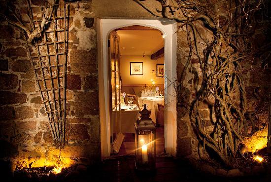Hotel Bella Luce: Bella Garden Restaurant