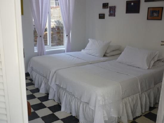 Hotel Gourmet Plaza: Habitación Naranjos y su nueva decoración