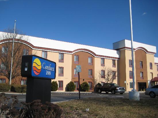 Motel  New Cumberland