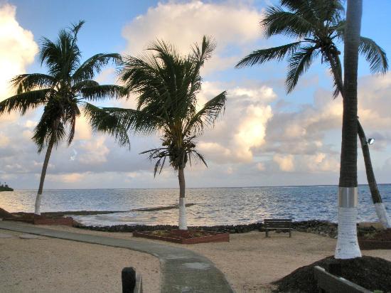 Mill Harbour Beach Resort Image