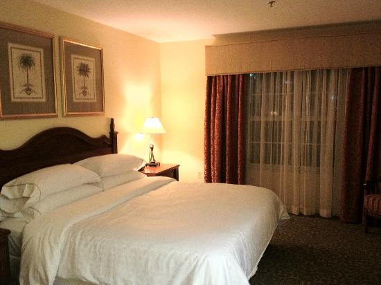 Sheraton PGA Vacation Resort Villas: Room