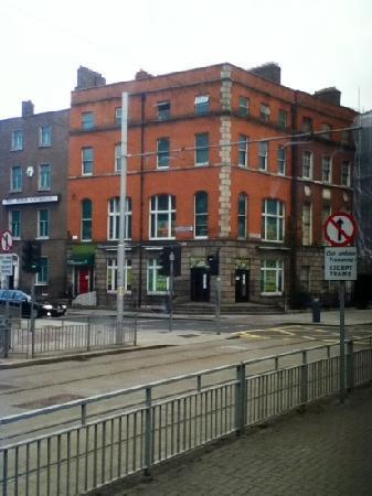 Paddy's Palace: Paddy's